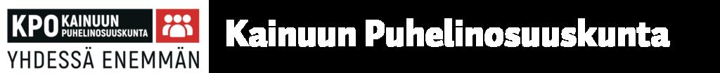 KPO header logo